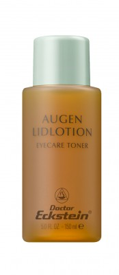 Augenlid Lotion 150 ml
