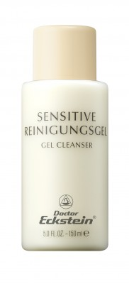 Sensitive Reinigingsgel (flacon) 150 ml