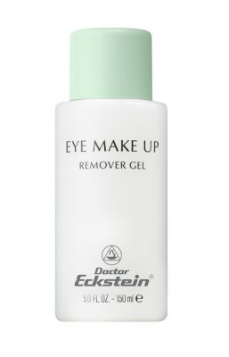 Eye Make-up Remover Gel 150 ml