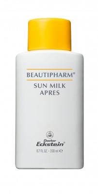 Beautipharm Sun Milk Après 200 ml