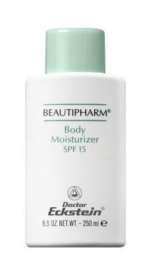 Beautipharm Body Moisturizer SPF 15 250 ml