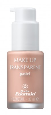 Make-up Transparant Pastel 30 ml (dispenser)