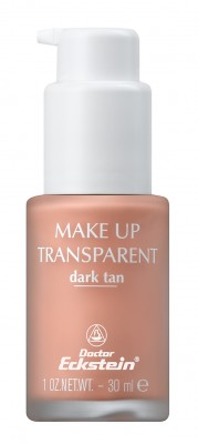 Make-up Transparant Dark Tan 30 ml (dispenser)