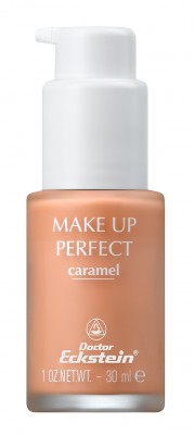 Make-up Perfect Caramel 30 ml (dispenser)