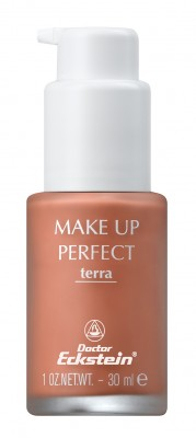 Make-up Perfect Terra 30 ml (dispenser)
