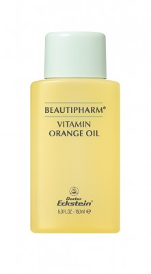 Beautipharm Vitamin Orange Oil 150 ml
