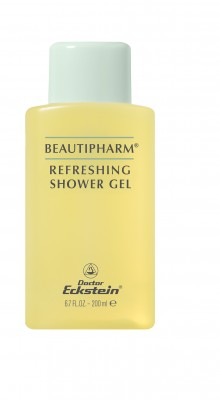 Beautipharm Refreshing Shower Gel 200 ml