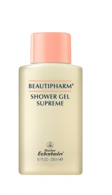 Beautipharm shower gel supreme 200 ml