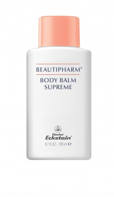 Beautipharm body balm supreme 200 ml