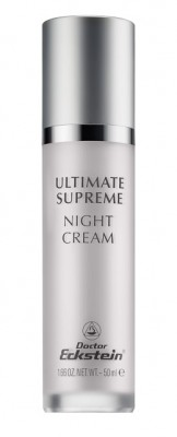 Ultimate Supreme Night cream 50 ml