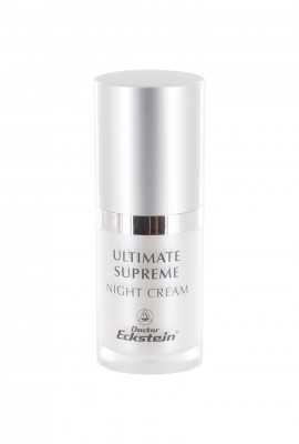 Ultimate Supreme Night cream 15 ml