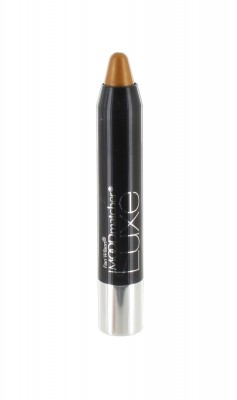 MoodMatcher - Luxe 24 K Gold twist stick