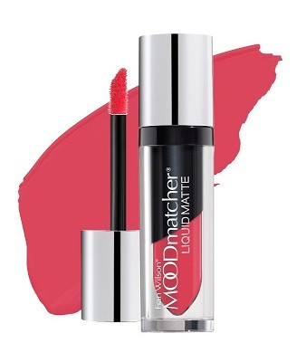 MoodMatcher - Liquid Matte Very Cherry