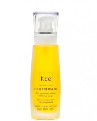 L'Huile de Beaute (Pure arganolie) 50 ml
