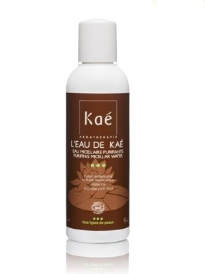L'Eau de Kae (Micellaire gezicht-reiniger) 200 ml