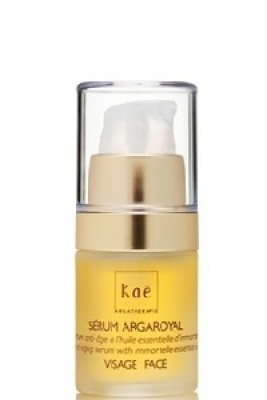 Serum Argaroyal (Luxe anti-aging serum) 20 ml