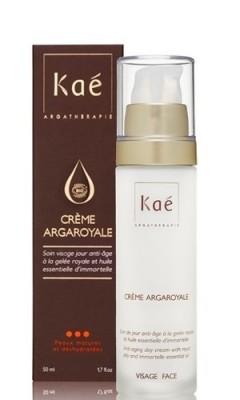 Creme Argaroyal (Luxe anti-aging crème) 50ml