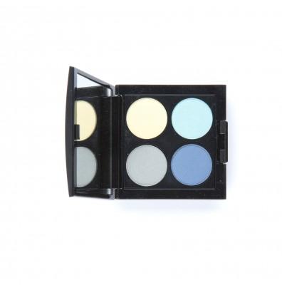 Quattro Eye Palette