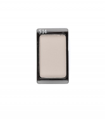 Eyeshadow 514 matt - May 2018