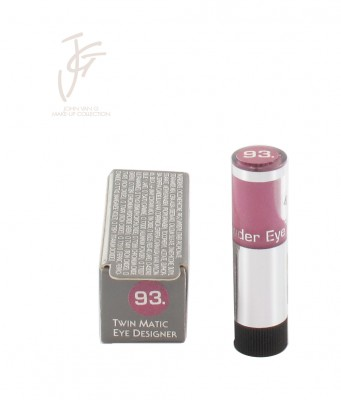 Twin matic eye designer refill nr. 93 (1+1 gratis) 1 st.
