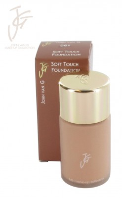 Soft Touch Foundation nr.06 1 st.