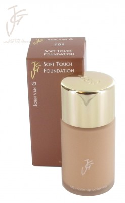 Soft Touch Foundation nr.10 1 st.