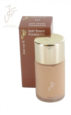Soft Touch Foundation nr.12 1 st.