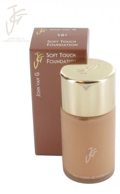 Soft Touch Foundation nr.15 1 st.