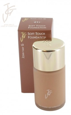 Soft Touch Foundation nr.21