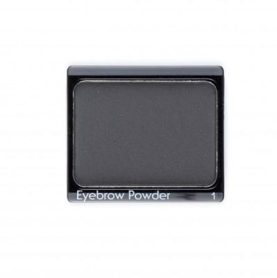 Eyebrow Powder nr.1 (grey)