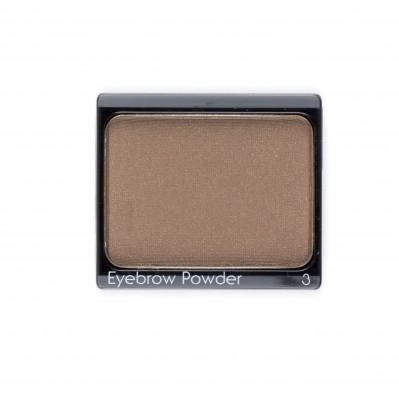 Eyebrow Powder nr. 3 (bronze)
