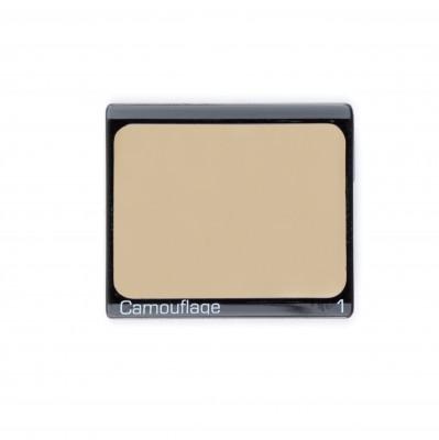 Camouflage crème 1