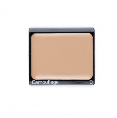 Camouflage crème 9