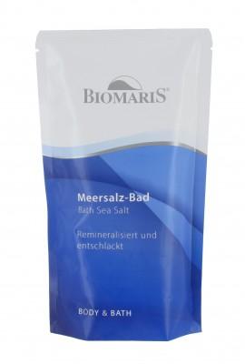Bath Sea Salt  500gr