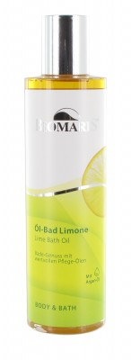 Lime Bath Oil 200ml