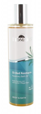 Rosmary Bath Oil 200ml