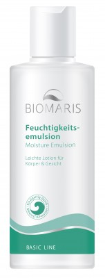 Moisturizing emulsion 200 ml
