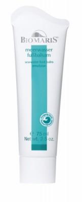 Zeewater Voetbalsem Emulsie (tube) 75 ml