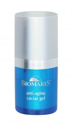 Anti-aging caviar gel 15 ml