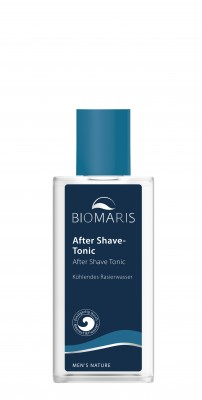 Men - After shave tonic nature 100 ml