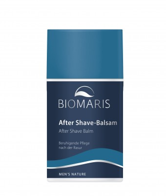 Men - After shave balm nature 50 ml