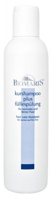 Hair care shampoo (flacon) 200 ml