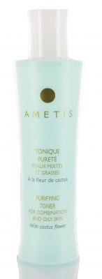 Purifying Toner cactus flower (1+1 gratis) 200 ml