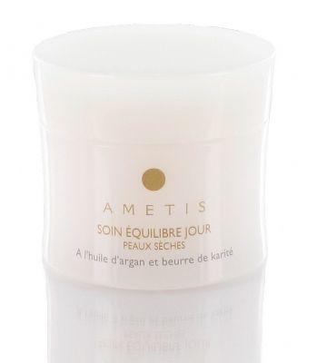 Balancing Day Cream (Dry Skin) (1+1 gratis) 50 ml