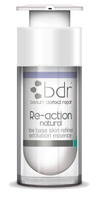 Re-action Natural 10% 30 ml