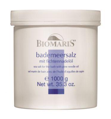 Zeezout dennennaaldenolie 1 kg