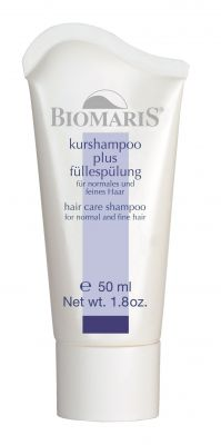 Hair care shampoo (tube) 50 ml