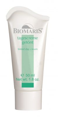 Tinted day cream 50 ml