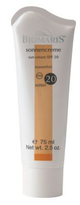Sun Cream met SPF20 75 ml