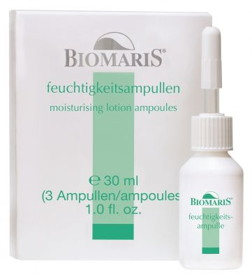 Moisturizing Ampoules 3X10ML